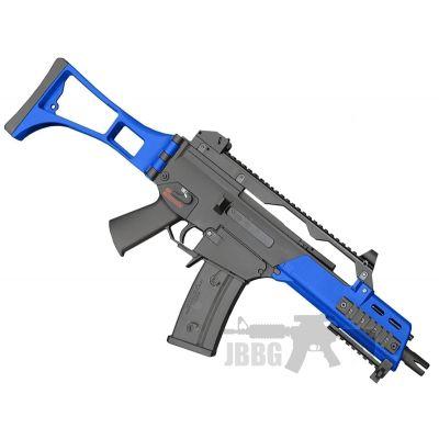 SRC G36 Gen2 Airsoft Gun