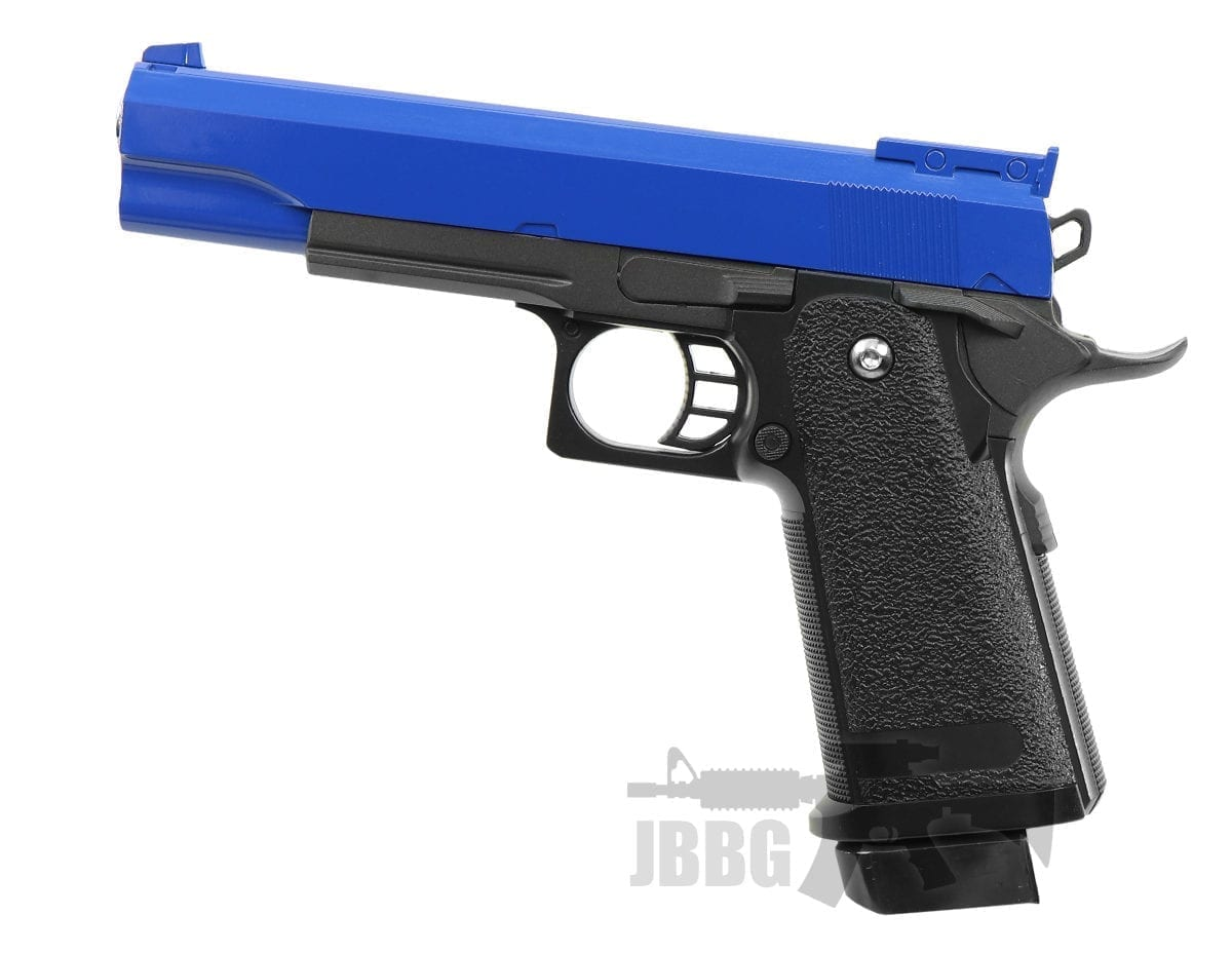 bb pistol g6