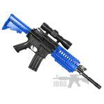G70 M4 Style Spring BB Gun