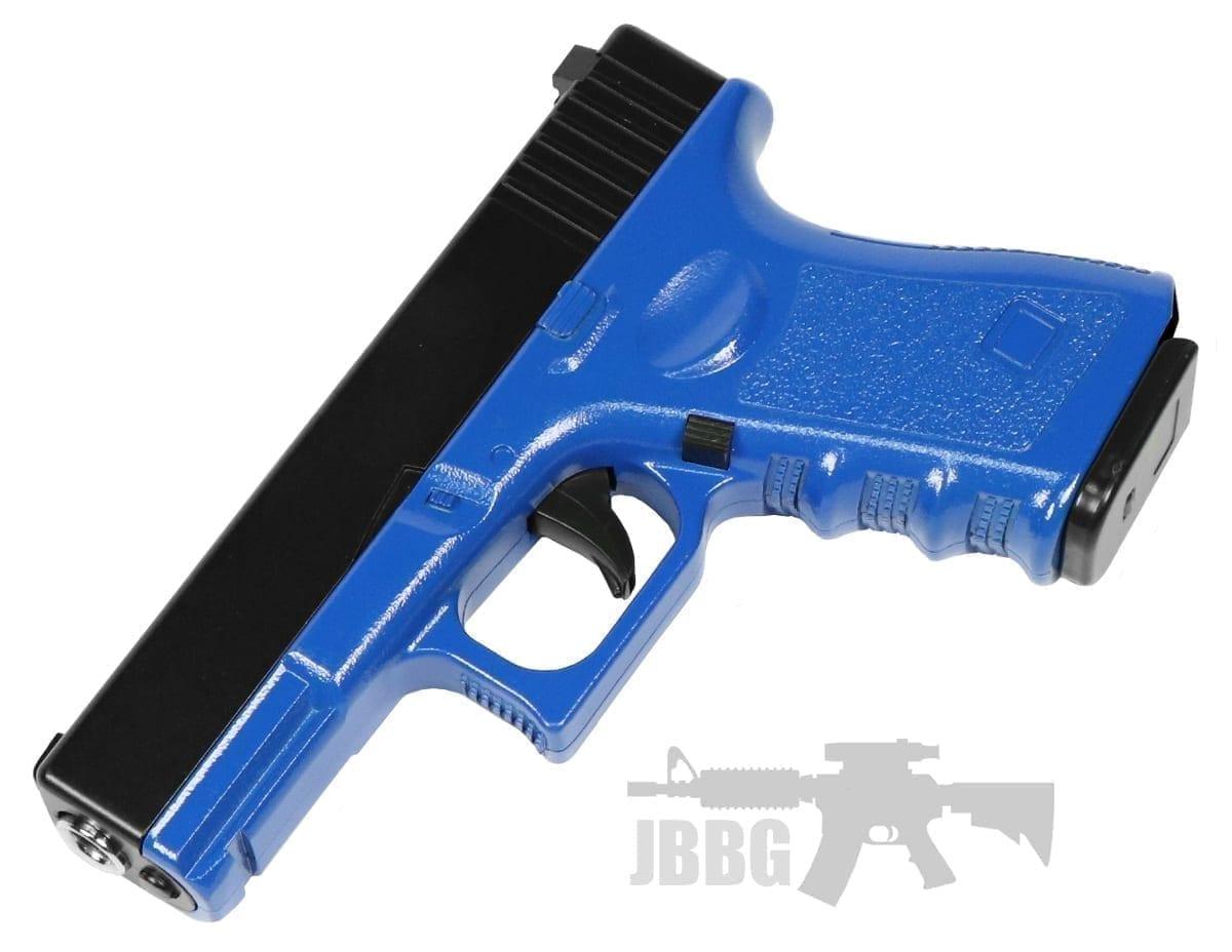 ZG15 Spring Pistol