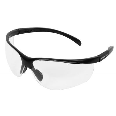 clear bulldog airsoft shooting glasses