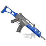 999 RAS AEG Airsoft Gun