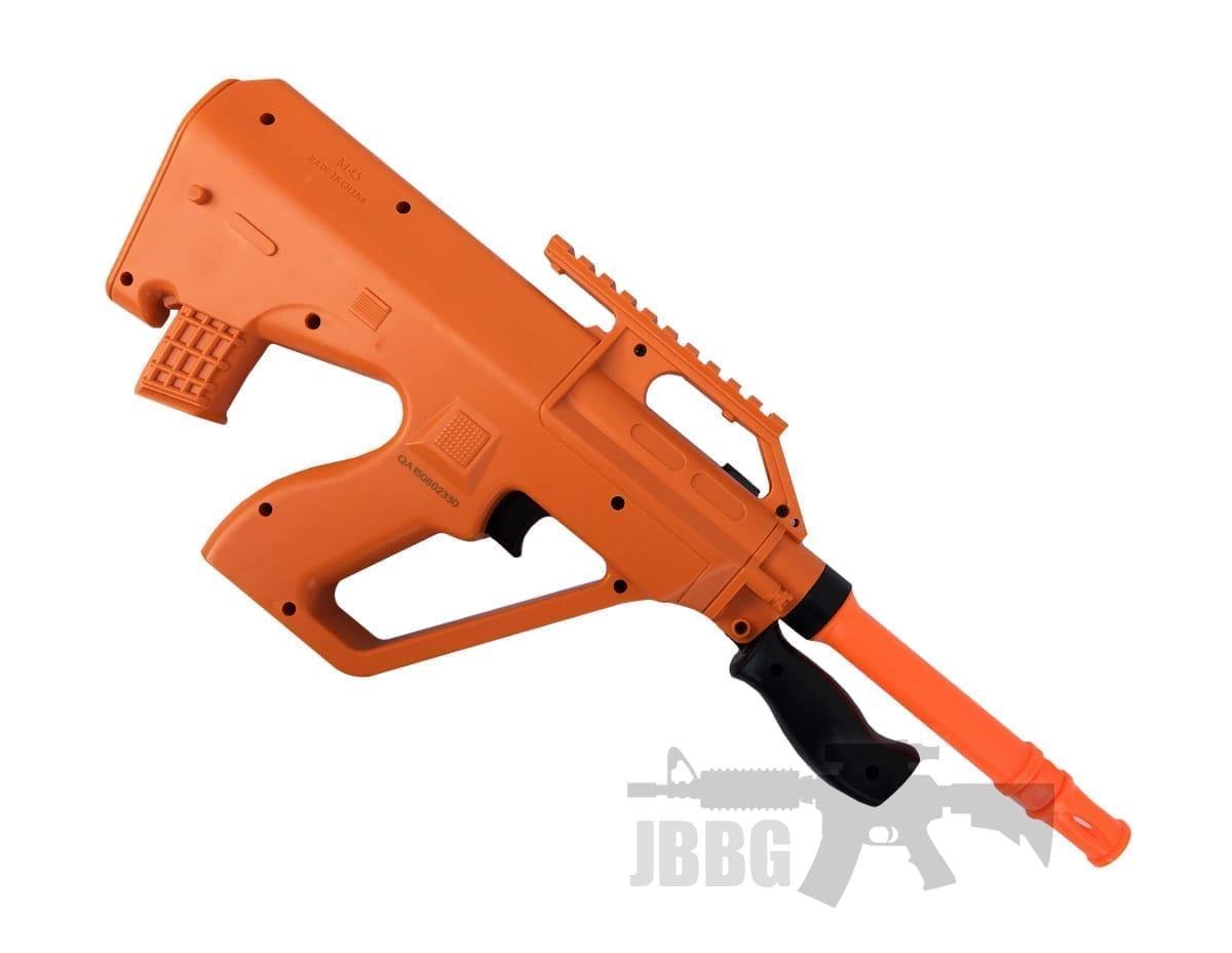 M45F Spring Airsoft BB Gun