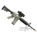 Firepower M4 BOYS Electric Airsoft BB Rifle