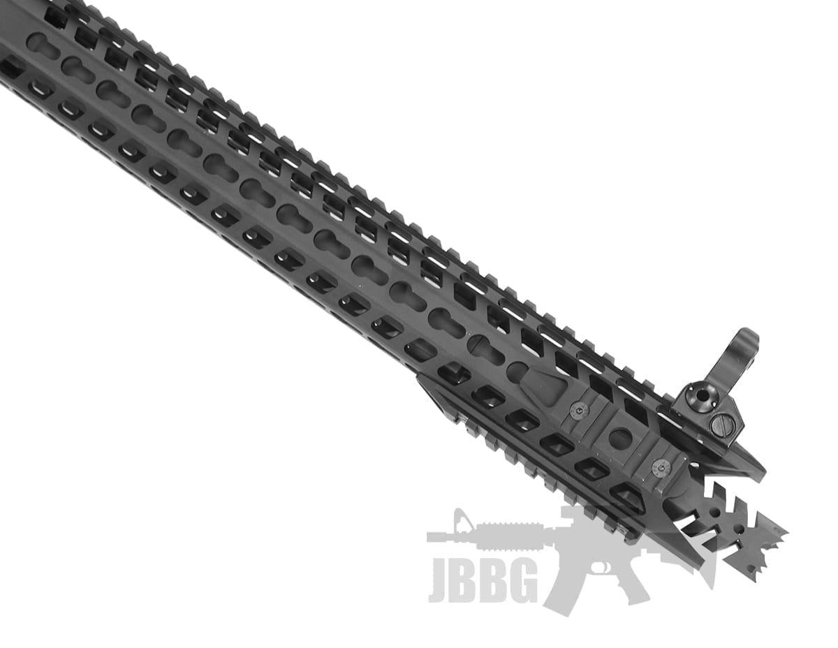 Ka M4 Tws Keymod Dinosaur Airsoft Gun Just Bb Guns