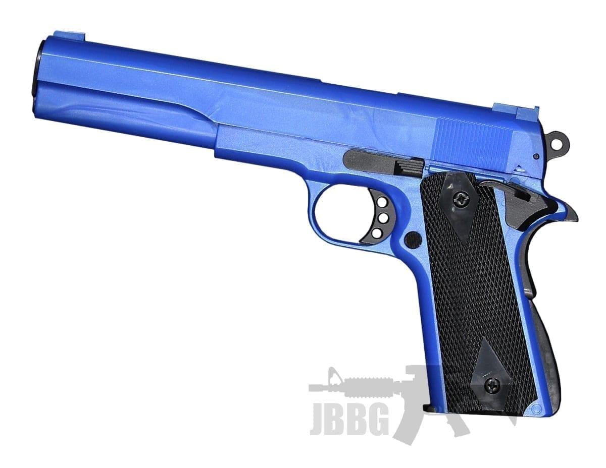HA123 Airsoft 1911 Pistol