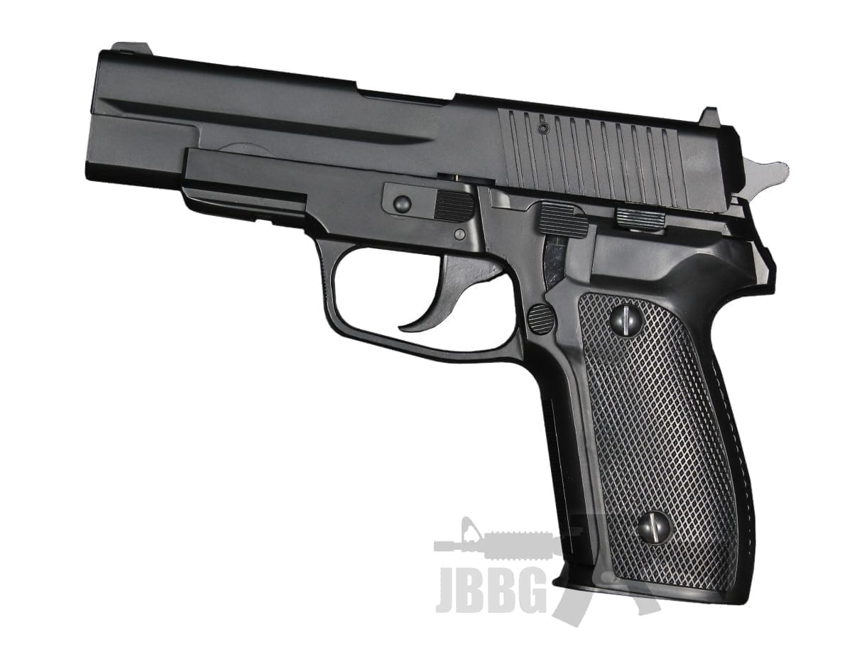 HA113 Spring Airsoft BB Pistol
