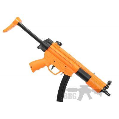 P210 SPRING AIRSOFT BB GUN