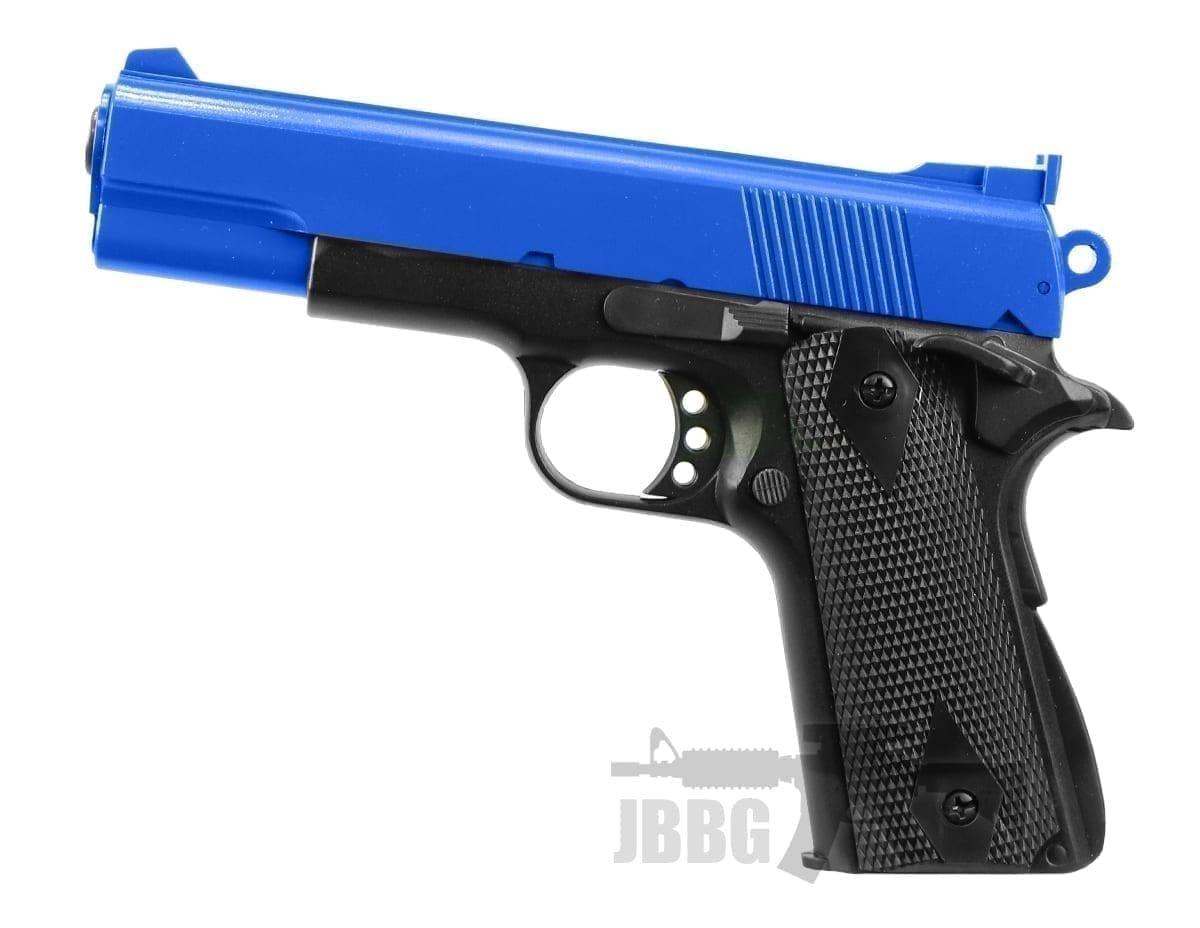 HA121 Spring BB Pistol