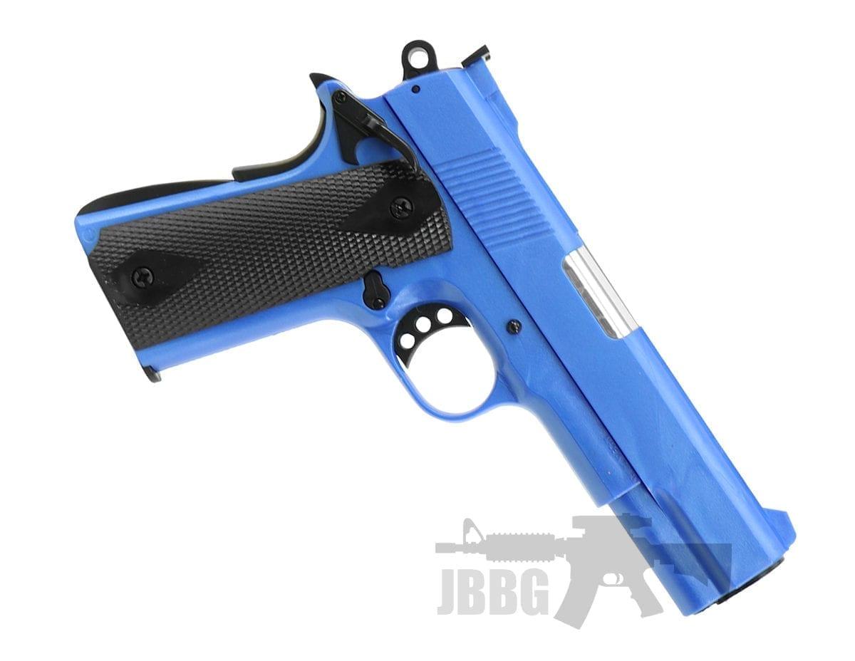ha121 bb pistol