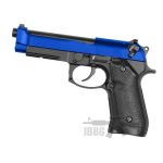 HG190 ABS GAS Airsoft Pistol