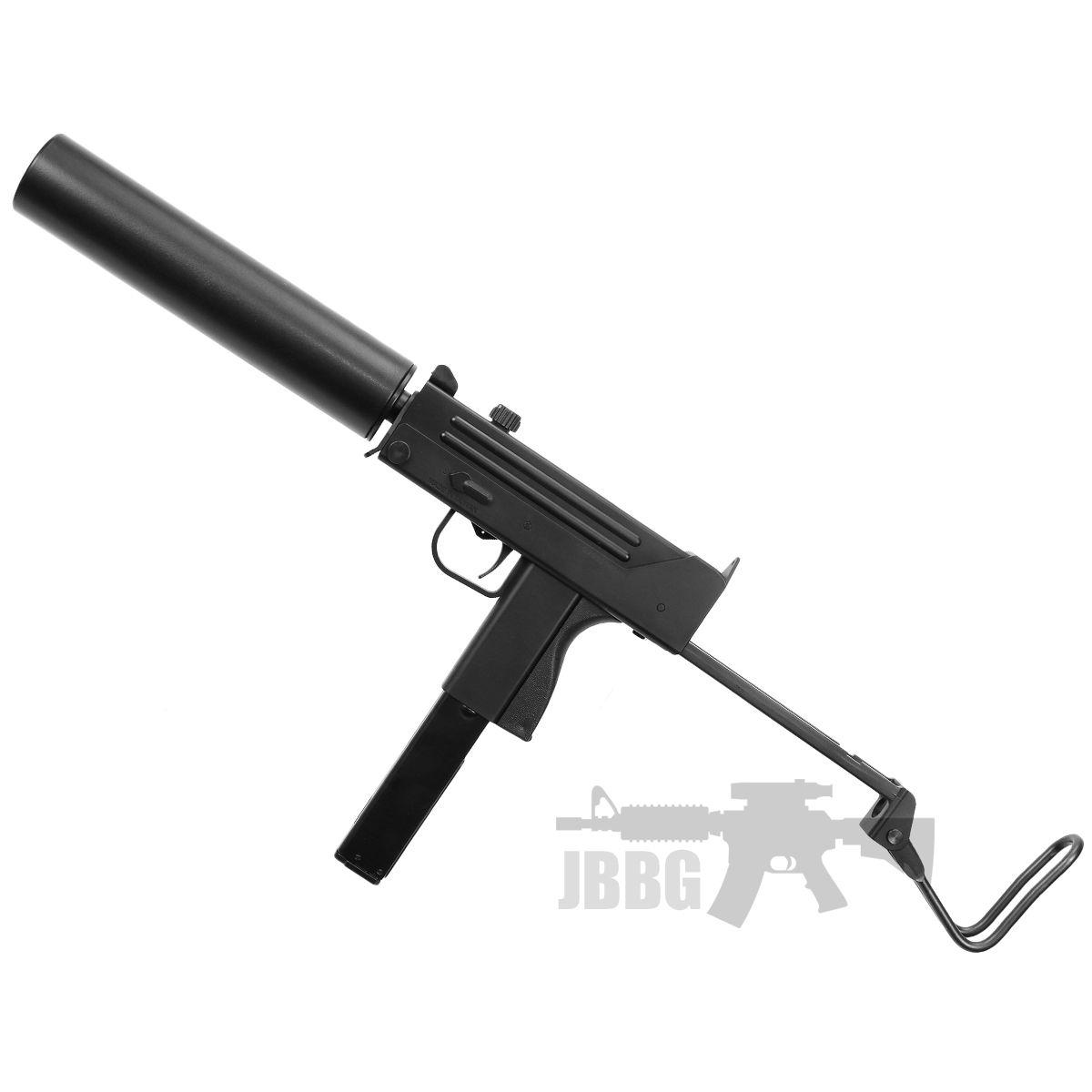 hg 203 airsoft gun 1