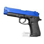 HG170 Gas Airsoft Full Metal Pistol