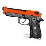 HG192 GAS Airsoft Pistol