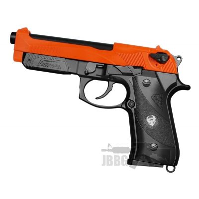 HG192 GAS Airsoft Pistol