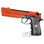 HG193B Gas Airsoft Pistol
