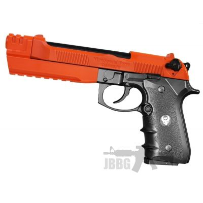 HG193B Gas Airsoft Pistol