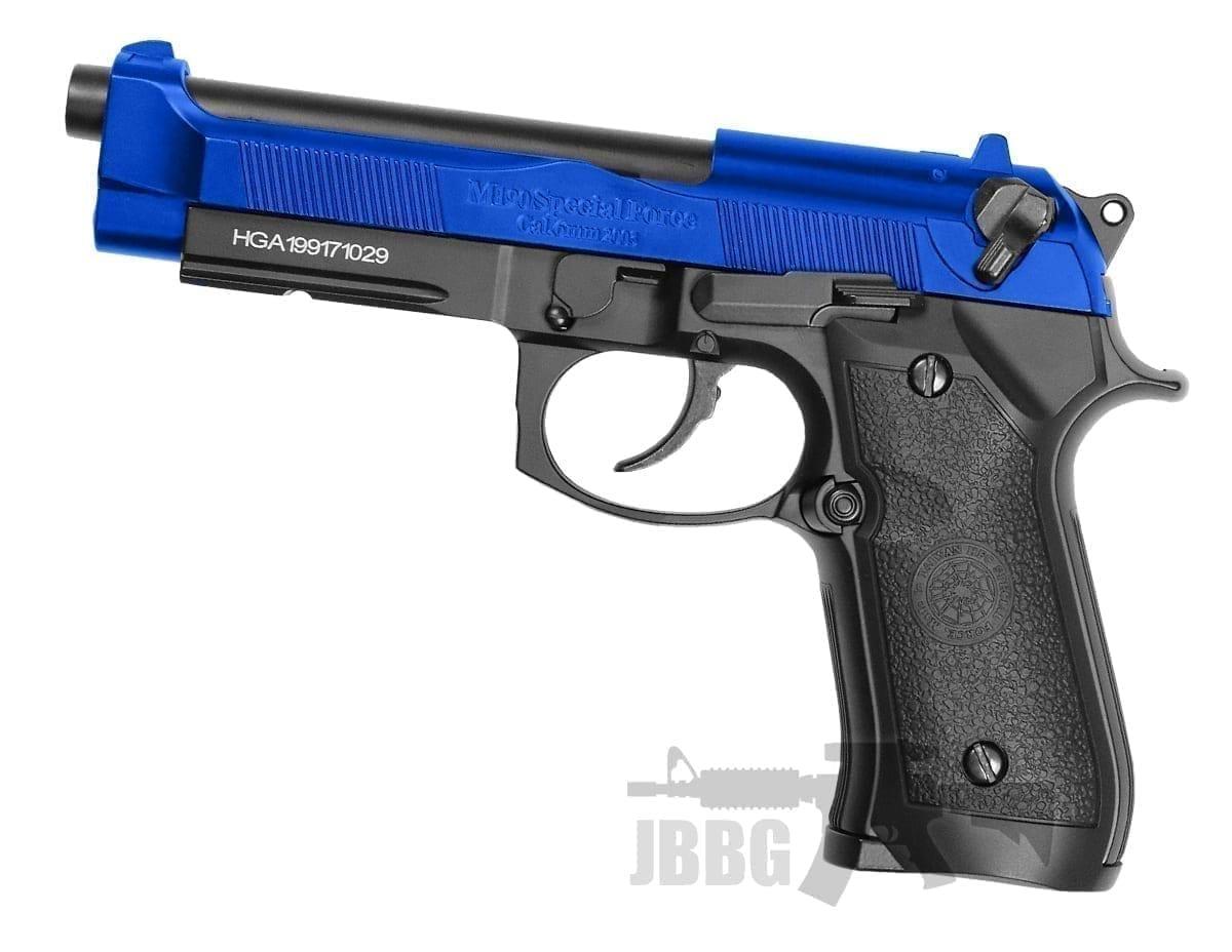 HG190 Gas Airsoft Pistol