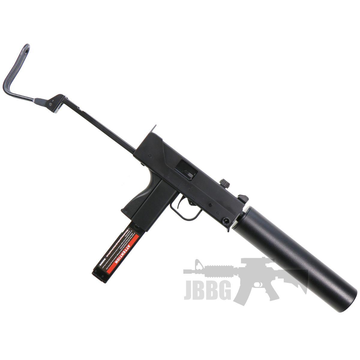 hg203 airsoft gun