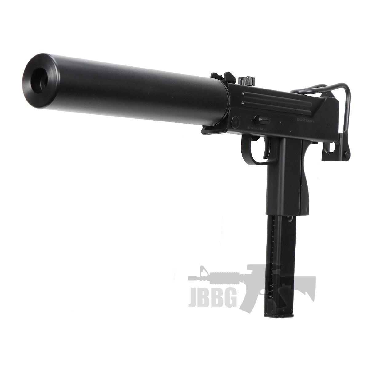 hg203 airsoft gun 3