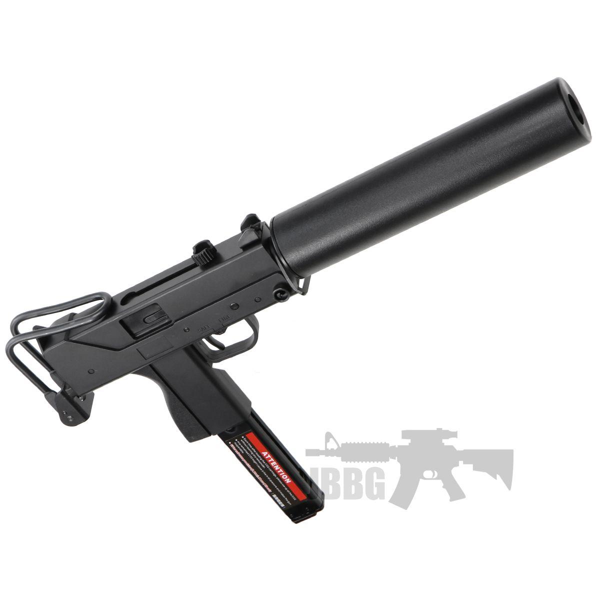 hg203 airsoft gun 5