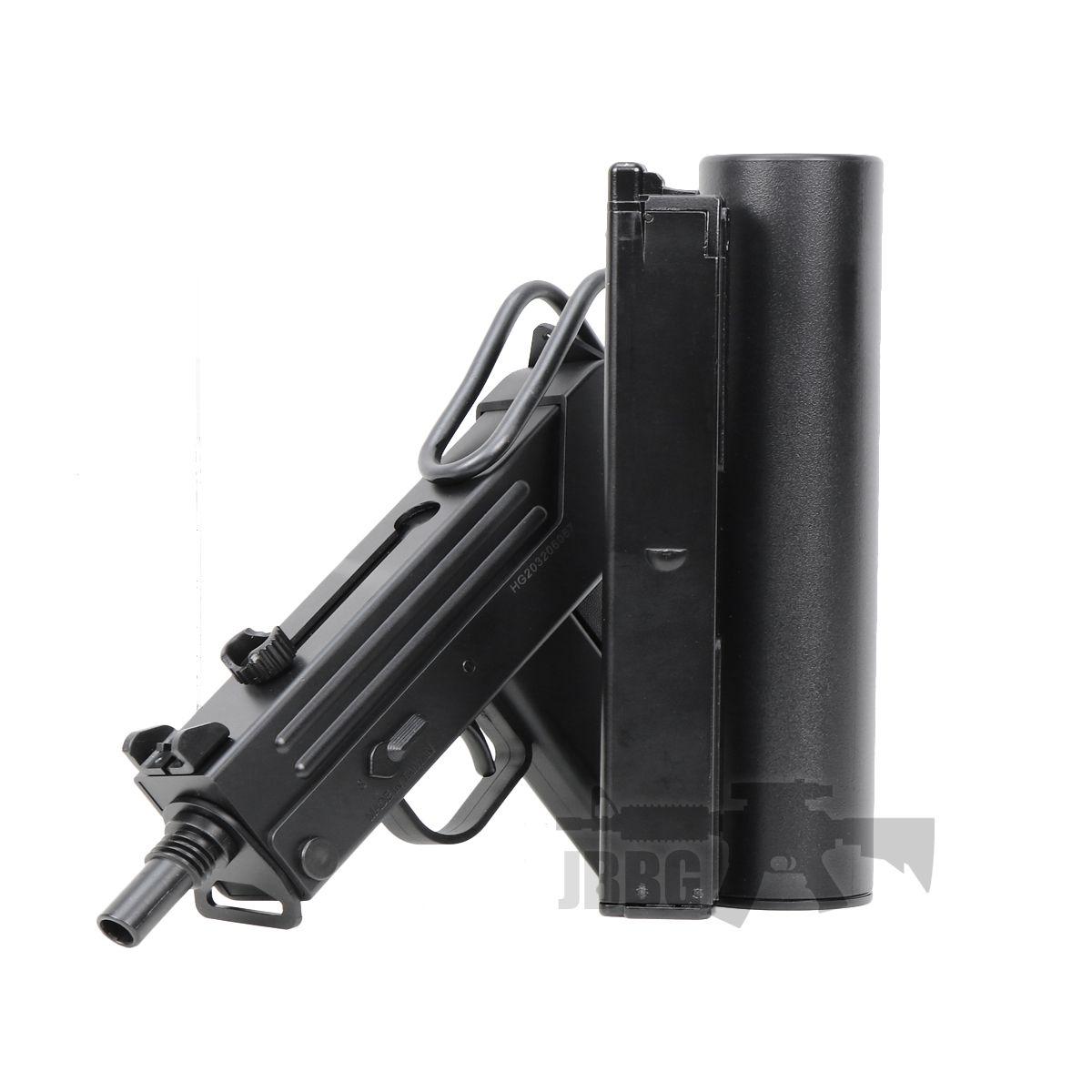 hg203 airsoft gun 6