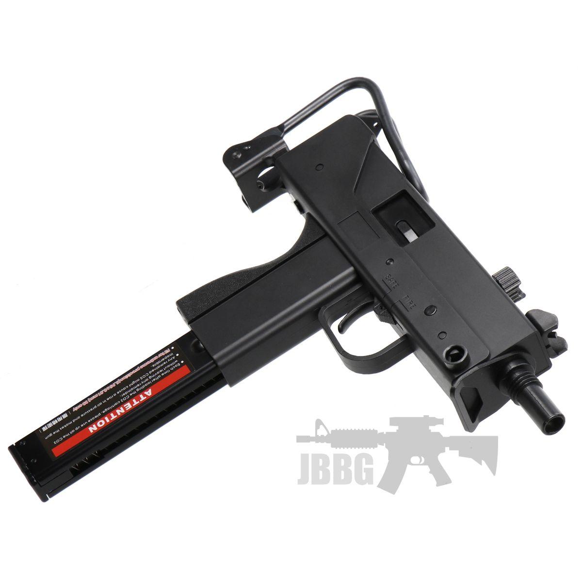 hg203 airsoft gun 9