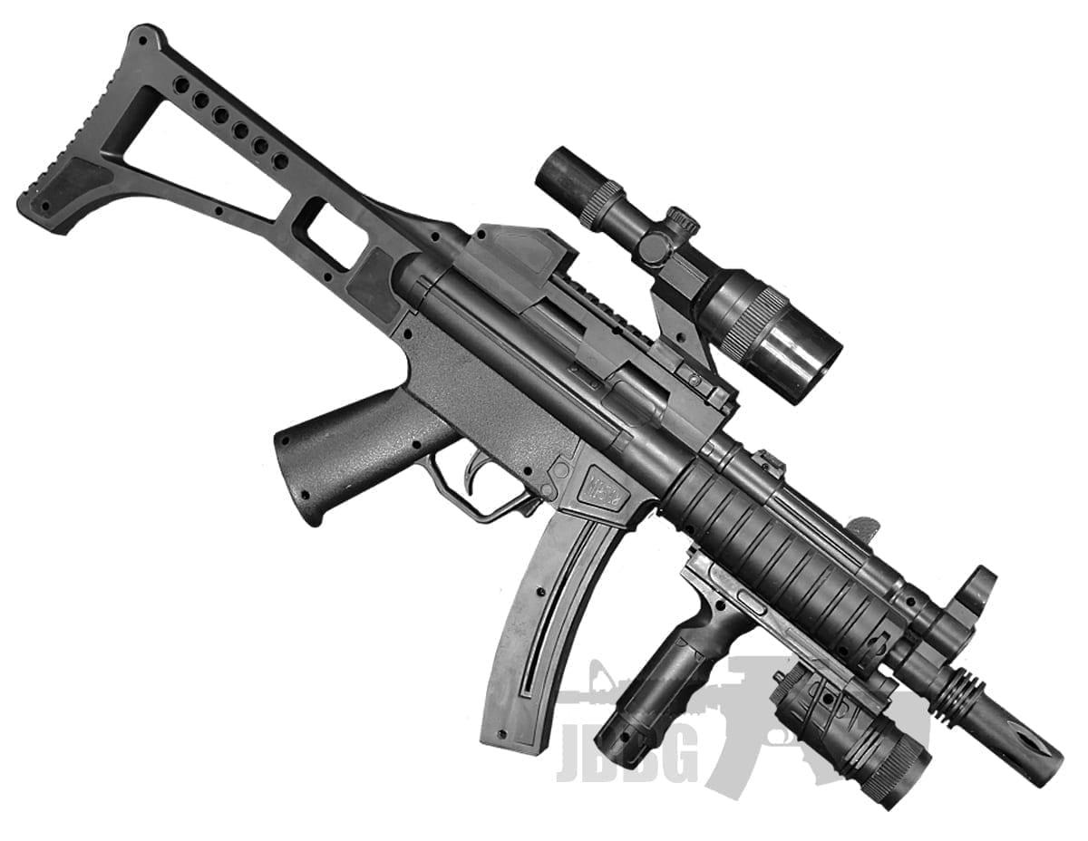 HY017B Airsoft BB Gun