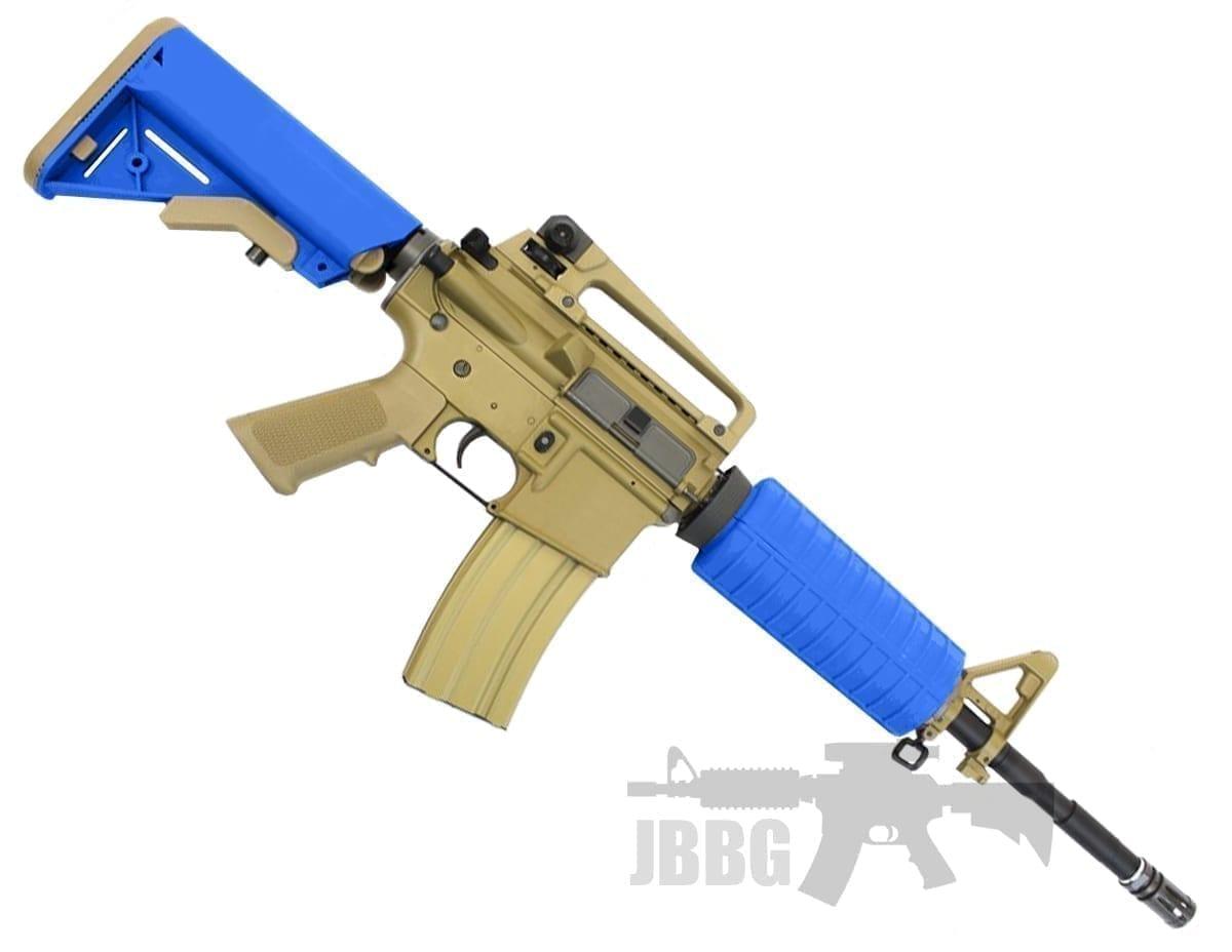 WE Katana M4A1 Airsoft Gun 300