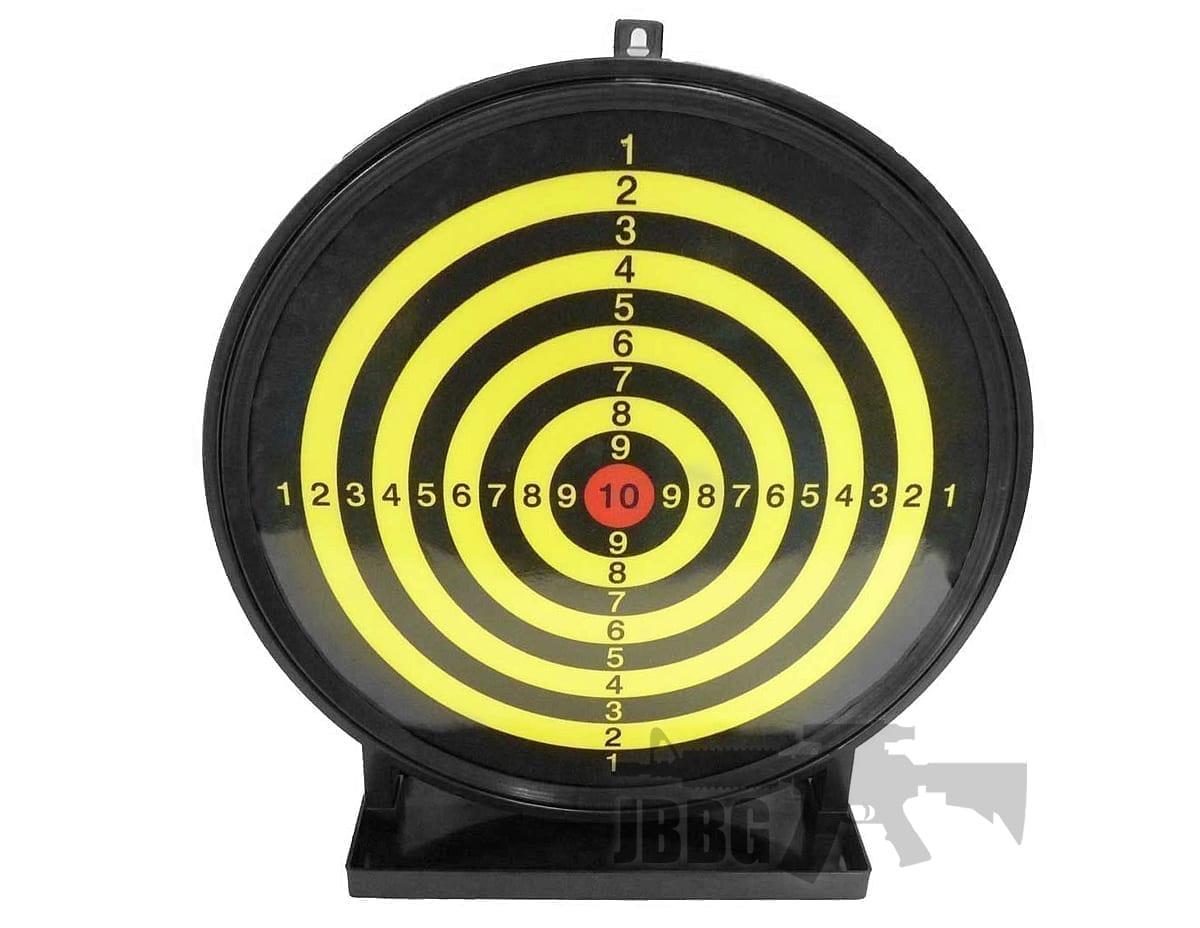 Large Sticking Target