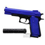 m24 pistol blue jbbg1