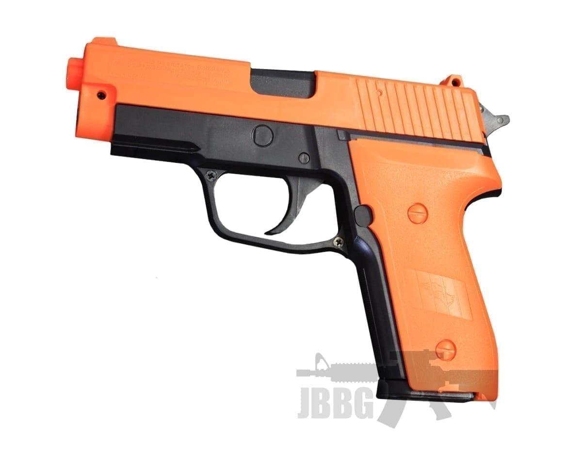 M26 SIG Airsoft BB Pistol