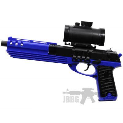 M39GL Spring BB Pistol