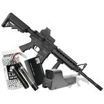 m4 bundle zombie gun 1 black 22