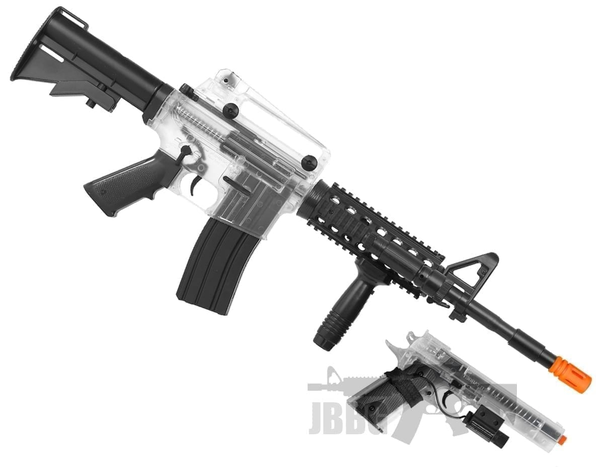Colt M4 Airsoft On Duty Kit