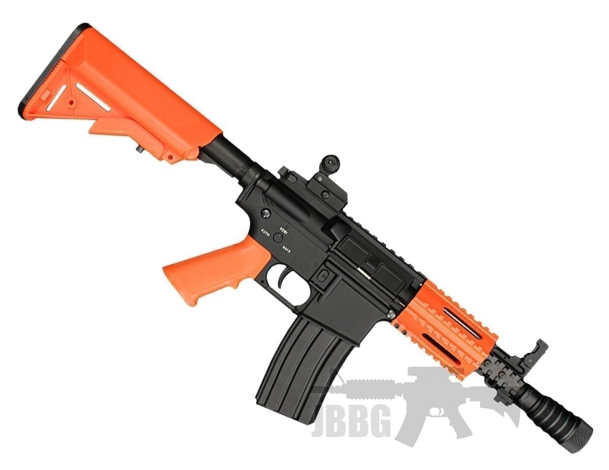 M4 Micro C Gen 2 Airsoft Gun