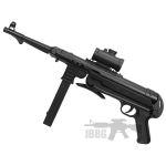 m40 airsoft gun 2