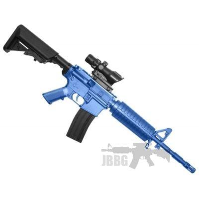 8908A Spring M4 Airsoft BB Gun