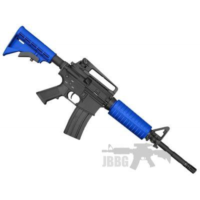 SRC M4A1 Airsoft Gun