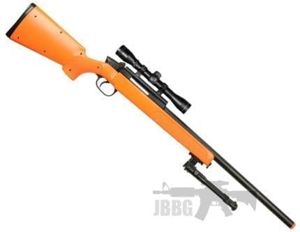 m50 airsoft bb gun rifle