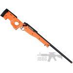 M57A Airsoft Sniper Rifle