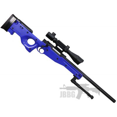 m59 snipoer rifle blue at jbbg 1