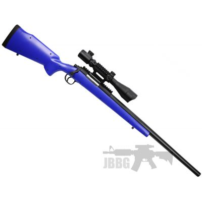 M61 Airsoft Sniper Rifle