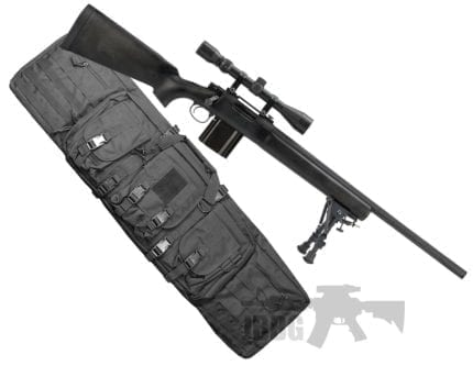 m700 airsoft sniper rifle