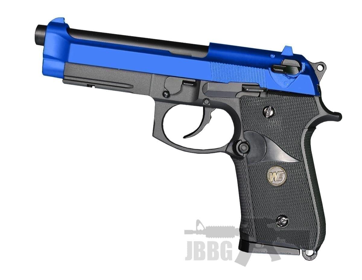 WE M92 High Performance