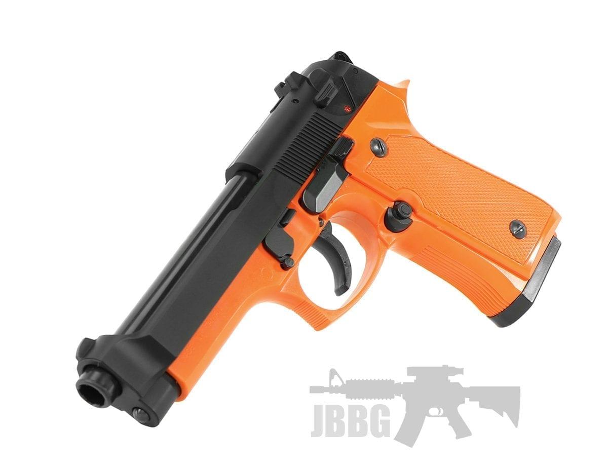 airsoft pistol ha118