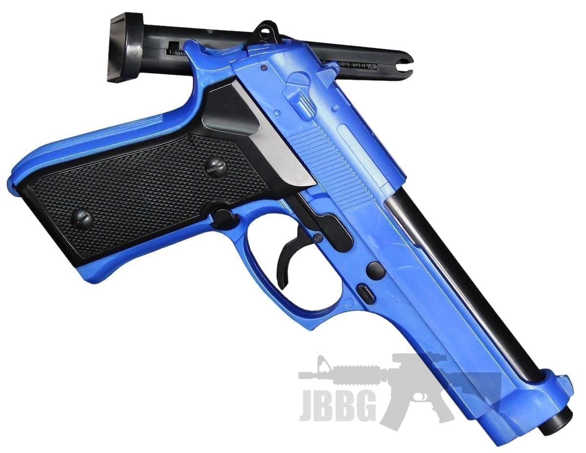 HA118 Airsoft Spring BB Pistol