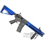SR4 Mamba S Gen 2 Airsoft Gun