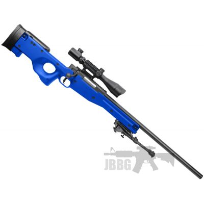 mb01 airsoft sniper rifle blue 1