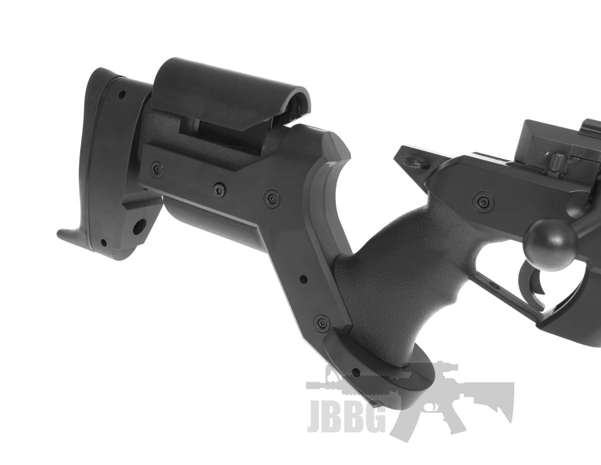 mb04 well airsoft sniper stock